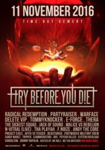 2016-11-11-try-before-you-die-time-out-event