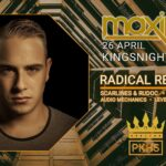 FOTO'S 2018-04-26 – MAXIMAAL RAW – KINGSNIGHT – PKHS