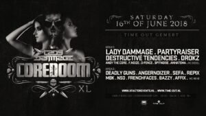 2018-06-16-coredoom-xl-lady-dammage-solo-party-time-out-event